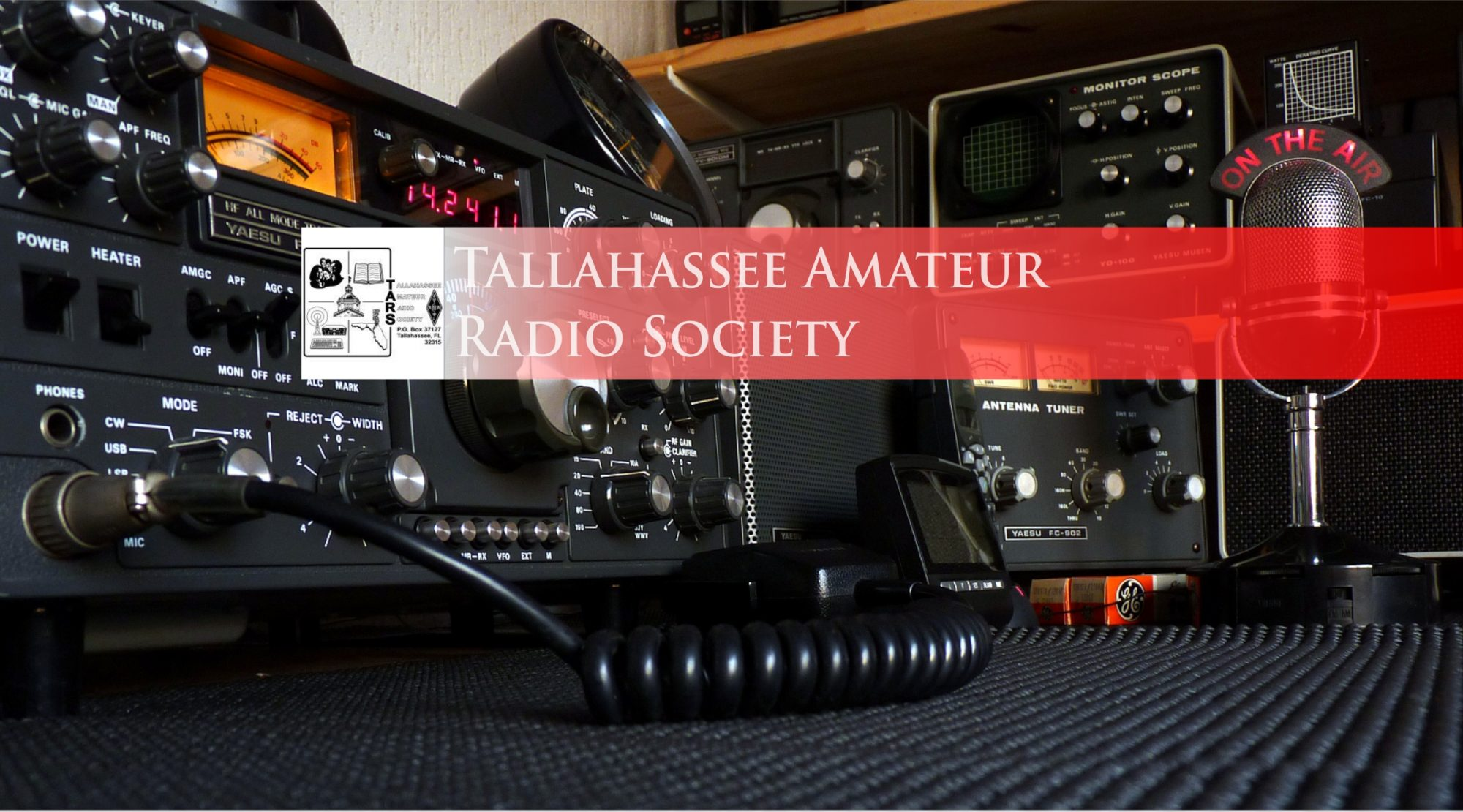 Tallahassee Amateur Radio Society